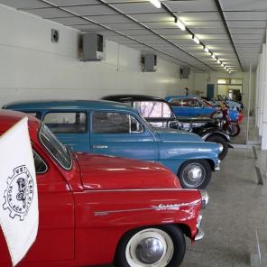 4.-6.4.2008  Mobil salon České Budějovice